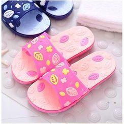 利達妮 - 情侶裝拖鞋