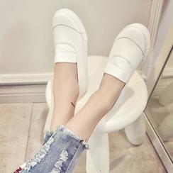 Micha - 帆布輕便鞋