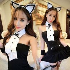 Windbelle - 猫咪派对服装