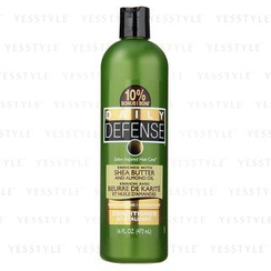 DAILY DEFENSE - Color Safe Moisturizing Conditioner (Argan Oil)
