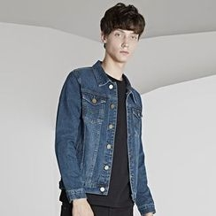 HEIZE - Denim Jacket