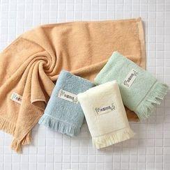 Lazy Corner - 毛巾