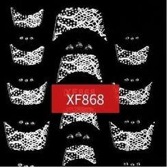 Maychao - Nail Sticker (XF868)