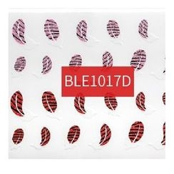 Maychao - Nail Sticker (BLE685D)