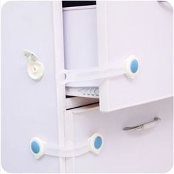 Desu - Kids Drawer Safety Lock