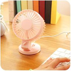 默默愛 - USB 桌上風扇