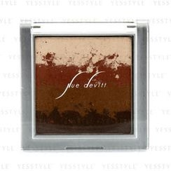 Sue Devitt - Microquatic Eye Palette - Serengeti