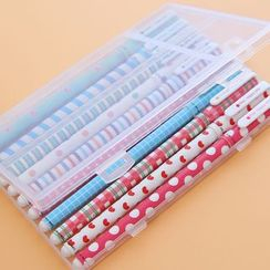 YouBuy - Print Ball Pen Set