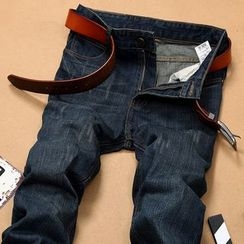 COOLIN - Straight-Cut Jeans