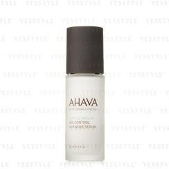 AHAVA - Time To Smooth Age Control Intensive Serum