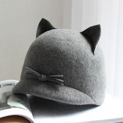EVEN - Cat Ear Equestrian Hat