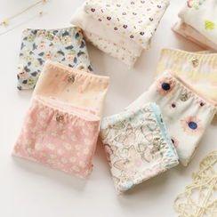 Fitight - Printed Panties
