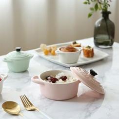 川岛屋 - 陶瓷烘焙碗