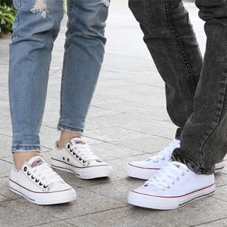 Renben - Canvas Couple Sneakers