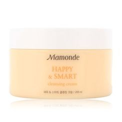 Mamonde - Happy & Smart Cleansing Cream 200ml