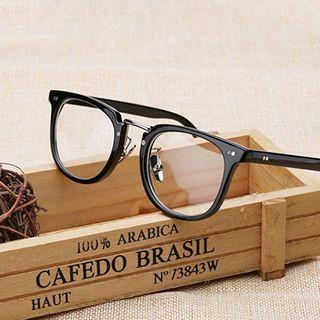 JUNHOVER - Retro Sunglasses