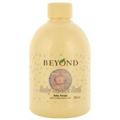 BEYOND - Baby Bubble Bath 290ml