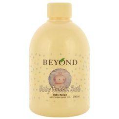 BEYOND - Baby Bubble Bath 290ml