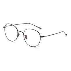 Biu Style - Retro Round Glasses