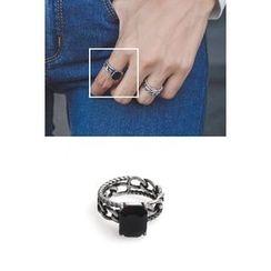 migunstyle - Gemstone Ring