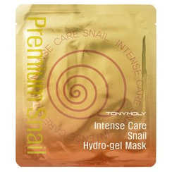 Tony Moly - Intense Care Snail Hydro-Gel Mask