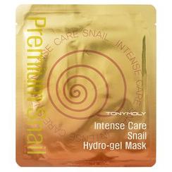 Tony Moly 魔法森林家園 - Intense Care Snail Hydro-Gel Mask