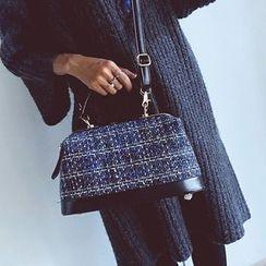 Youshine - Woven Shoulder Bag
