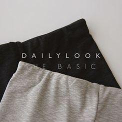 DAILY LOOK - Mélange Leggings