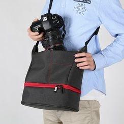 Urbanpack - Camera Crossbody Bag