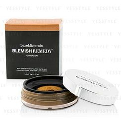Bare Escentuals - BareMinerals Blemish Remedy Foundation (#11 Clearly Almond)