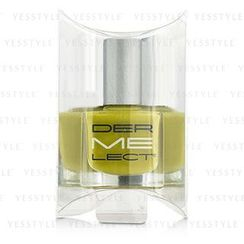 DERMELECT - ME Nail Lacquers - All The Envy (Bright Chartreuse)