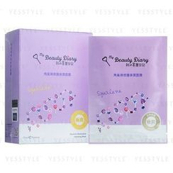 My Beauty Diary - Squalene Restorative Hydrating Mask