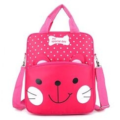 sunsquared - Animal Dotted Backpack