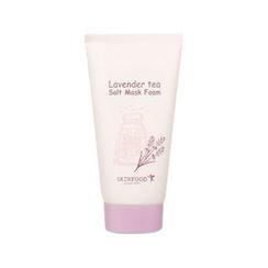Skinfood - Lavender Tea Salt Mask Foam 170g