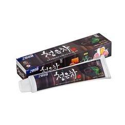 2080 - Cheong-Eun-Cha Puer Tea Toothpaste 120g