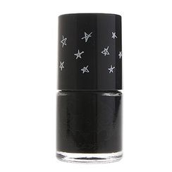 URBAN DOLLKISS - Black Devil Nail Color (#30 Black)
