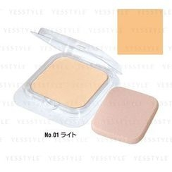 Canmake - Blessed Natural Foundation Refill SPF 25 PA++ (#01 Light)