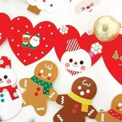 Homey House - 聖誕卡套裝