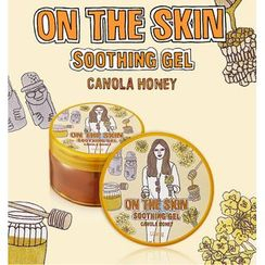 LLang - On The Skin Soothing Gel Canola Honey 300ml