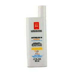 La Roche Posay - Anthelios 50 Mineral Ultra Light Sunscreen Fluid