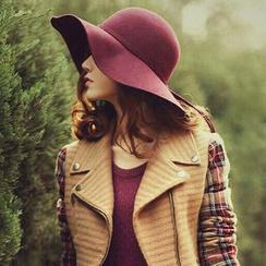 EVEN - Felt Hat