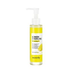 丝柯莉 - Lemon Sparkling Cleansing Oil 150ml