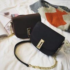Rosanna Bags - Chain Strap Crossbody Bag