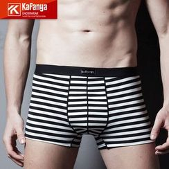 Kafanya - Striped Boxer