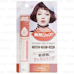 ettusais - Creamy Lip Crayon SPF 18 PA++ (#PK1) (Limited Edition)
