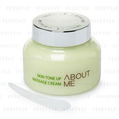 ABOUT ME - About Me Skin Tone Up Massage Cream