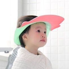 Lazy Corner - Waterproof Shower Cap