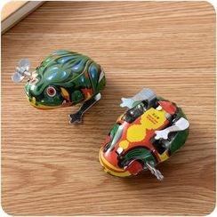 Eggshell Houseware - Frog Toy