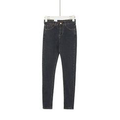 Momewear - 窄身牛仔裤