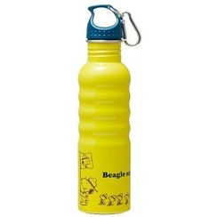 Skater - SNOOPY Stainless Outdoor Bottle
